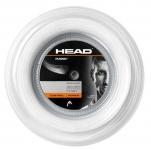 Tennissaite - Head Hawk Rolle - 200 m weiß (2017)