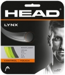 Tennissaite - Head Lynx Set - 12m anthrazit