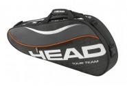 Tennistasche- Head- Tour Team 3R Pro -schwarz- 2015