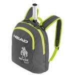 Rucksack- Head - Kids Backpack- Novak (2016)