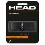 Basisgriffband - Head - Ultimate - 1 Stck. - schwarz