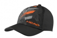 Head Light Function Cap- schwarz (2016)