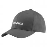 Head Promotion Cap- antrazit