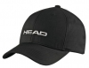 Head Promotion Cap- schwarz