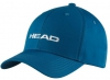 Head Promotion Cap- blau