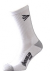 Dunlop Tennissocken - Performance Man - weiß