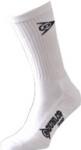 Dunlop Tennissocken-Mens Crew - 3er Pack (= 3 Paar)-weiß