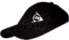 Cotton Cap, one size fits all- schwarz