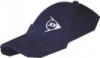 Cotton Cap, one size fits all-dunkel blau