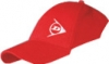 Cotton Cap, one size fits all- rot
