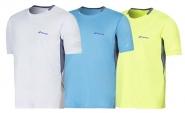 Babolat - T-Shirt Crew Neck Perf men