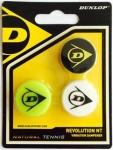 Vibrastop - Dunlop NT Dämpfer  (3-er Pack)