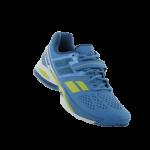 Tennisschuh - Babolat - Propulse BPM All Court M- blau- 2015