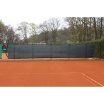 Merco Prefessional Tennispaltz-Blende 1,9x12m