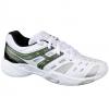 Tennisschuhe - Babolat - V-PRO IND KID - weiss grün