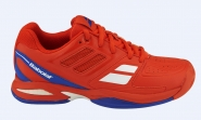 Tennisschuhe- Babolat - Propulse Team All Court Junior- 2016