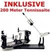 Bespannungsmaschine: Premium Stringer 3600 inkl. 200 m Saite
