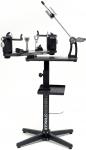 Bespannungsmaschine: DISCHO-Premium Stringer 3800 - Standmodell