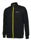 Babolat - CORE CLUB JACKET - Black/Black - 2018