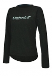 Babolat - CORE SWEATSHIRT - Phantom - Damen