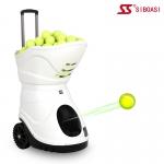 Ballwurfmaschine - Siboasi 4015 - weiß