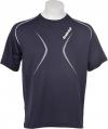 Babolat -Tee-Shirt Men-marineblau