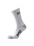 Dunlop Tennissocken - Performance - weiß