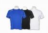Babolat - Tee Shirt Boy Match Core - Schwarz 2014