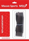 MSV Basis Grip Soft-Stich (perforiert & stitched), schwarz