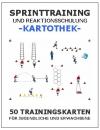 Kartothek - Sprinttraining und Reaktionsschulung