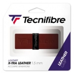 Basisgriffband - Tecnifibre - X-TRA LEATHER - 1er