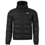 Dunlop - Padded Jacket - Unisex