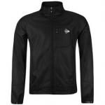 Dunlop - Soft Shell Jacket schwarz - Unisex