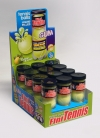 Tennisball Kaugummi - Tennis Sports Gum - 12 x 3er Packung