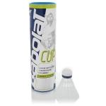 Badmintonbälle - Babolat - Volant Cup Nylon