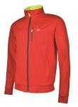 Dunlop- Men´s Knitted Jacket- red