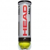 Tennisbälle- Head - No.1 Trainer - 4er Dose