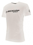 Dunlop- Essentials Kids- Promo Tee- weiß (2016)