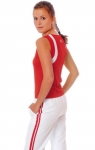Evidence - Essential-Capri Hose Ladies - weiss