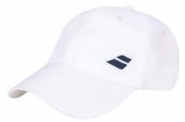Babolat - BASIC LOGO CAP JUNIOR (2020)