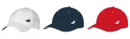 Babolat - Headwear - BASIC LOGO CAP JUNIOR - 2018
