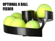 Ballaufsatz für Ballwurfmaschine Baseliner Slam
