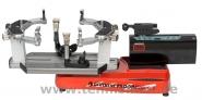 Besaitungsmaschine Gamma Progression II 602 FC pro Elektronic