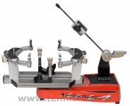 Besaitungsmaschine Gamma Progression II 602 FC - PRO - Umbau