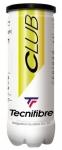 Tennisbälle - Tecnifibre - CLUB (3er Dose)