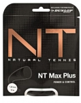 Tennissaite - Dunlop NT MAX PLUS 12 m Set
