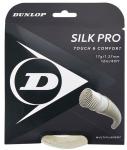 Tennissaite - Dunlop - SILK PRO - 12 m