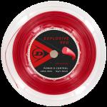 Tennissaite - Dunlop - EXPLOSIVE RED - 200 m