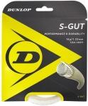Tennissaite - Dunlop - S-GUT - 12 m
