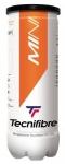 Tennisbälle - Tecnifibre - MINI Stage 2 (3er Dose)